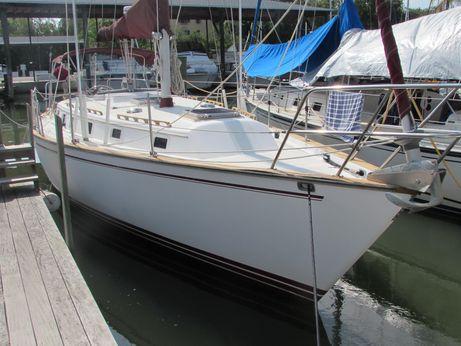1983 Endeavour 35