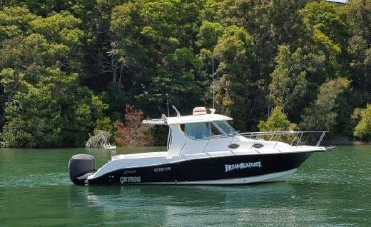 2007 Seaswirl Striper 2901