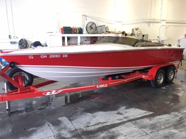 2001 Donzi 22 Classic Power New and Used Boats for Sale -