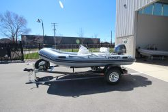 2019 Zodiac Bayrunner 420 NEO 50hp  In Stock