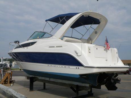 2007 Bayliner 285 CIERA
