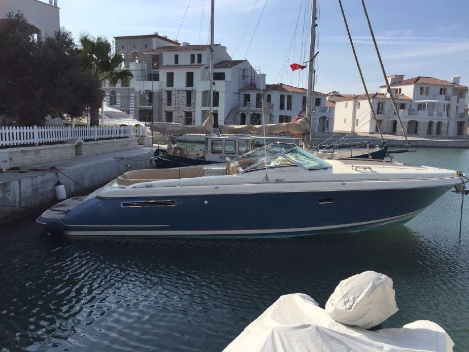 2011 Chris-Craft Corsair 36 Power Boat For Sale - www