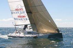 2006 Beneteau Figaro II