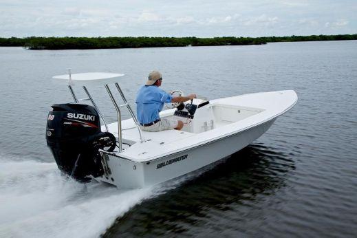2016 Bluewater Sportfishing 160 FLY CASTER