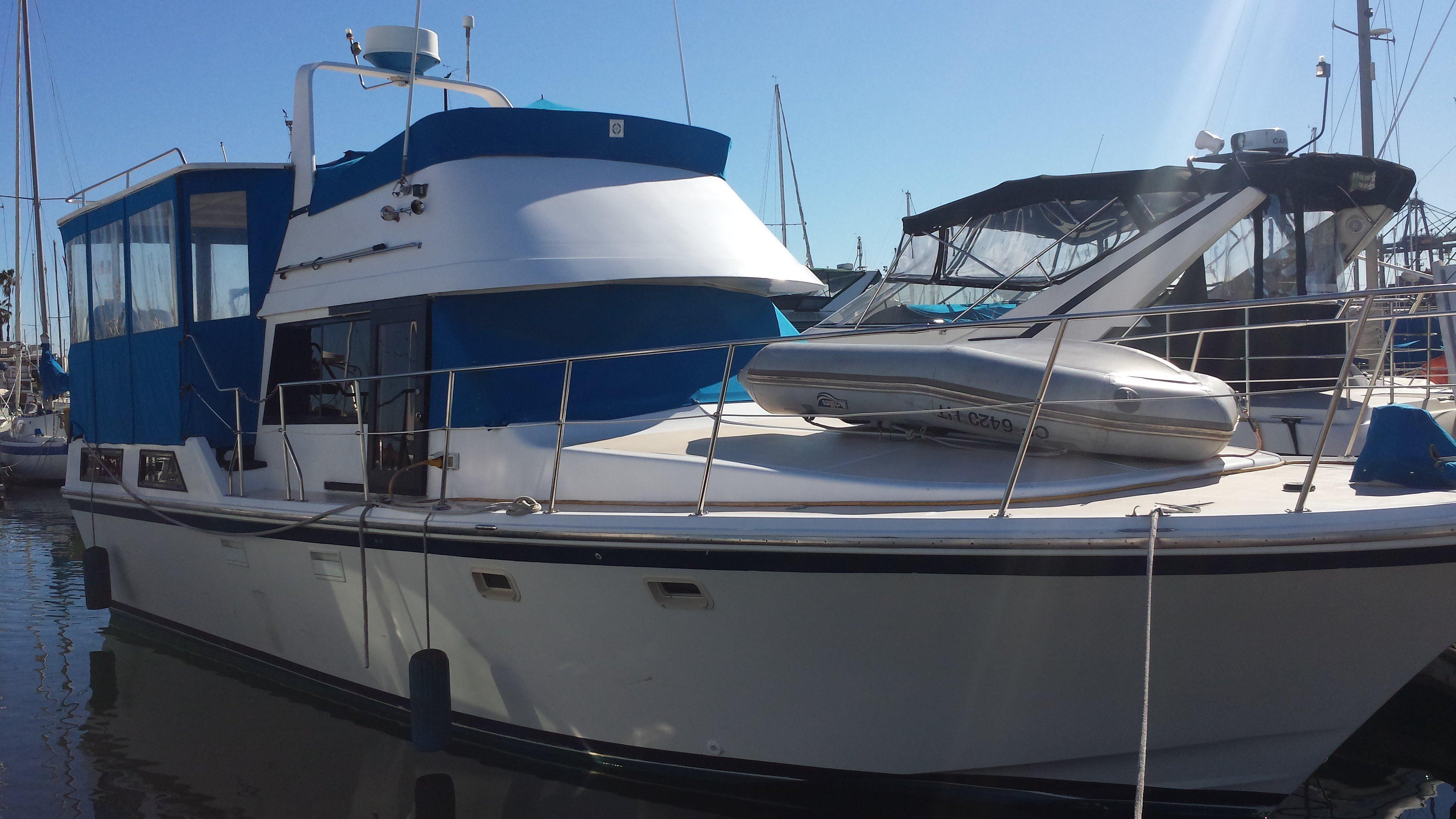 Boat Charters Long Beach Ca