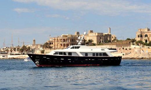 2006 Benetti Sail Division BSD 95 Rph