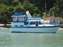 1984 Californian Sun Deck Motoryacht
