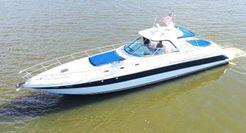 1999 Sea Ray 580 Super Sun Sport