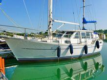2000 Nauticat 331