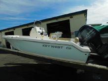 2020 Key West 189 FS