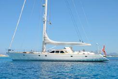 1999 Baltic Yachts 73 Custom