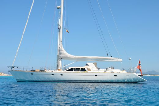 1999 Baltic Yachts 73 Custom