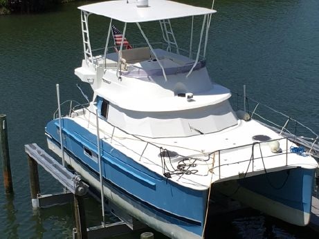 2006 Fountaine Pajot Highland 35