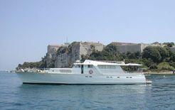 1973 Chantier Naval De L'esterel Esterel