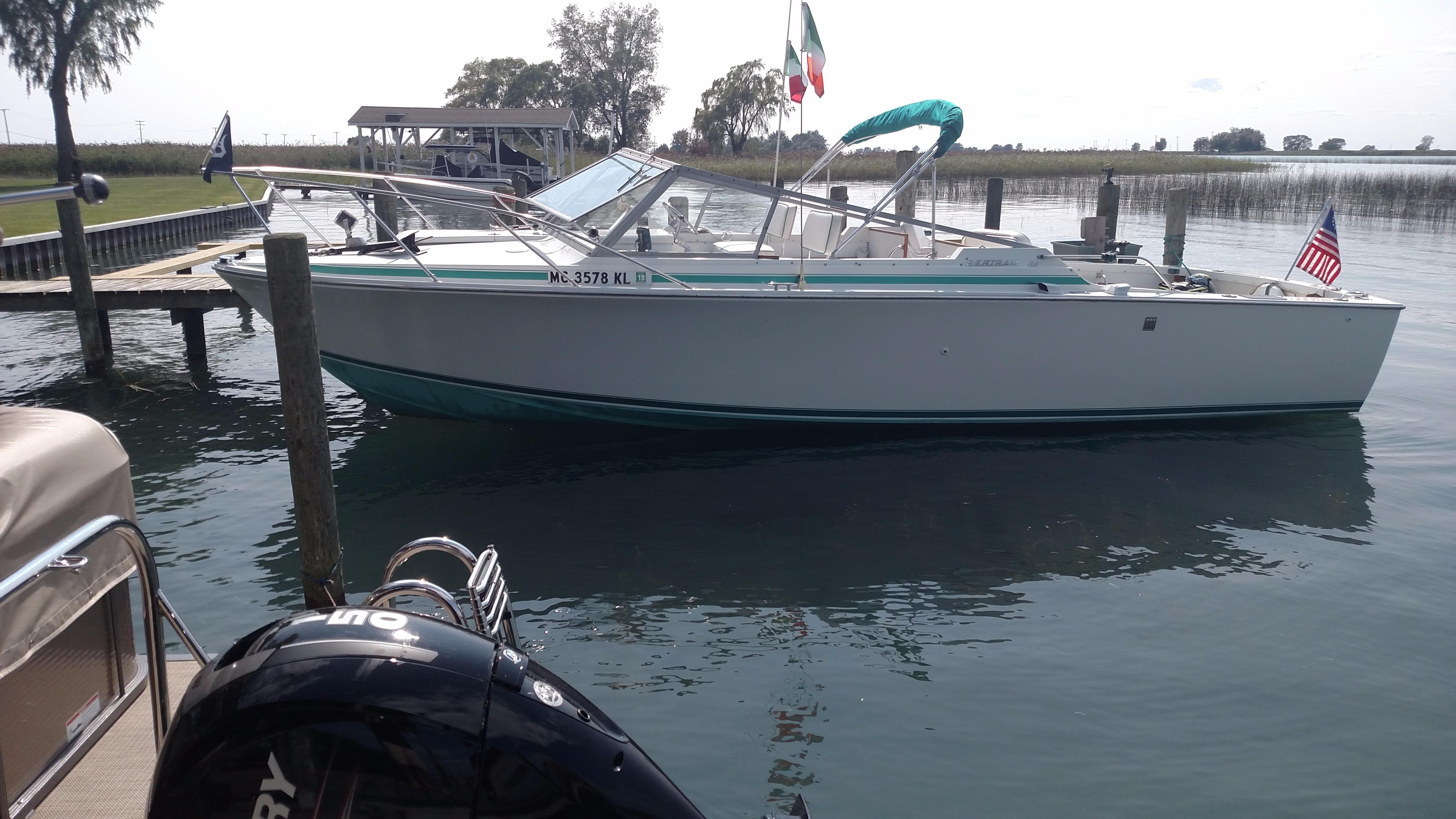 Bertram moppie | New and Used Boats for Sale
