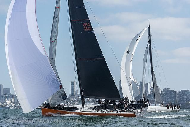 2017 Custom IRC Pac 52 Sail Boat For Sale - www yachtworld com