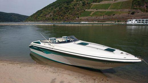 1989 Sea Ray Boats Pachanga 27