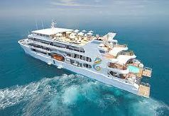 1999 Austal Ships catamaran