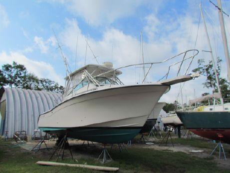 1990 Grady-White Marlin 280