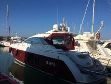 2009 Sessa Marine C 46