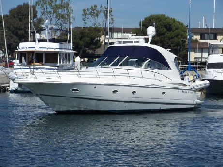 2008 460 Cruisers Express