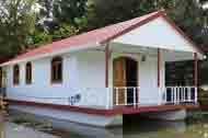 2013 Houseboat 40
