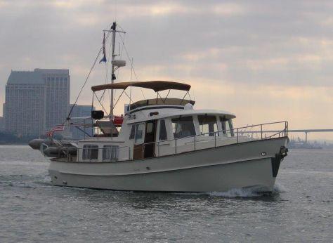 2000 Eagle Pilothouse Motoryacht