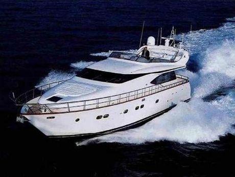 1995 Fipa Yachts Maiora 20