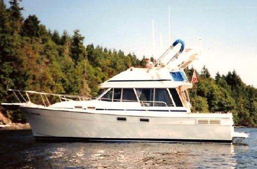 1988 Bayliner 3270 Motoryacht