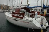 photo of 34' Beneteau Oceanis 350