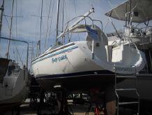 1993 Catalina 270