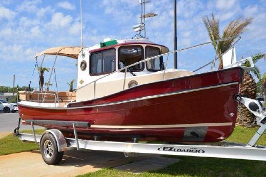 2015 Ranger Tugs R21EC FL West Coast