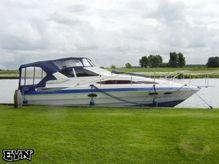 1987 Bayliner Avanti Sunbridge 3250
