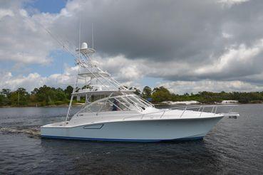 2014 Cabo Yachts 44 Express