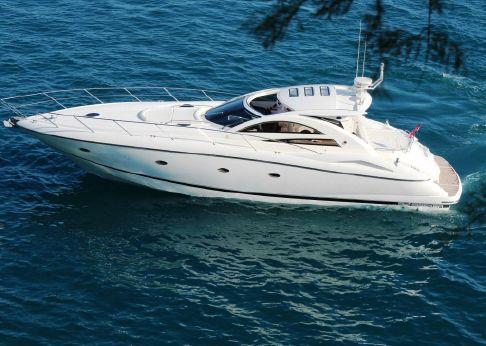2006 Sunseeker Portofino 53