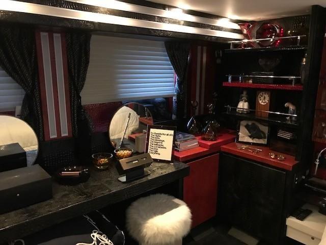 Amer 92 Yacht Master Vanity