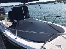 1996 Boston Whaler 19 OUTRAGE