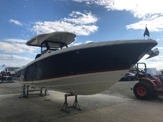 2018 Chris-Craft Catalina 30