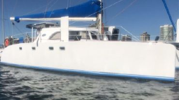 2013 Dolphin Ocema 42