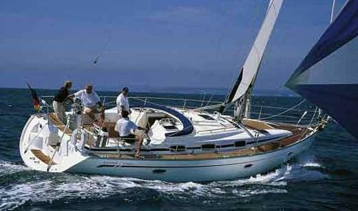 2006 Bavaria 42 Cruiser
