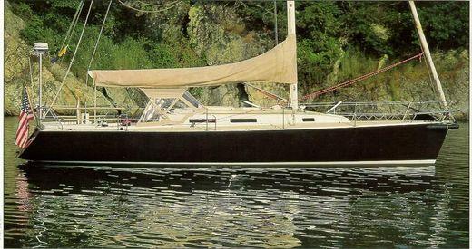 1998 J Boats J 120, J/120