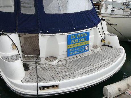 2001 Sealine F37