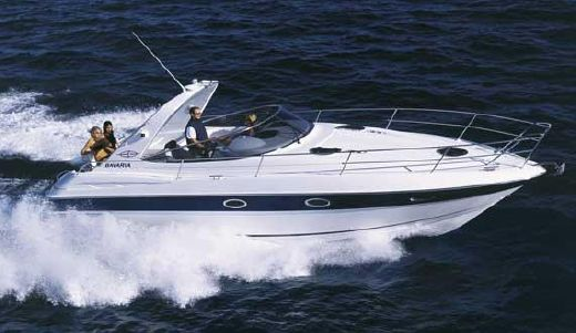 2006 Bavaria Motor Boats BMB 32 Sport