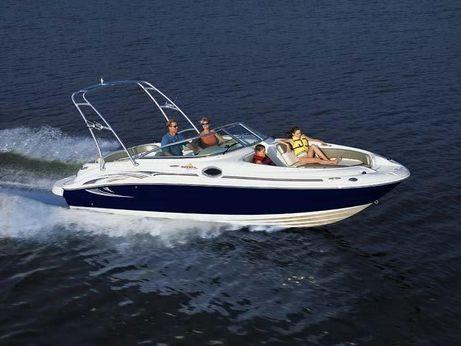 2016 Sea Ray 240 Sundancer   11556