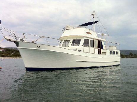 1997 Hampton 42 Trawler