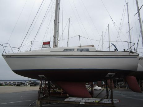 1969 Capital Yachts Newport