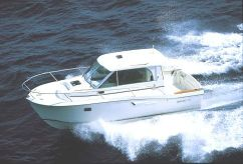 2003 Beneteau Antares 760
