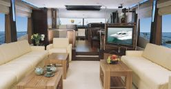 Photo of 77' Majesty Yachts 77