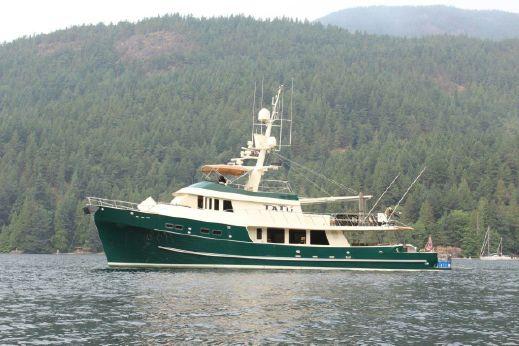 1985 Delta Trawler