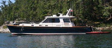 2002 Alden Express Cruiser